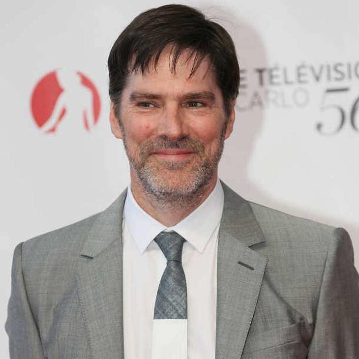 Criminal Minds-Rauswurf: Thomas Gibson hat Produzenten getreten!