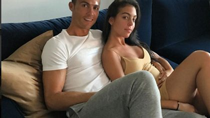 Cristiano Ronaldo: Wird er wieder Papa? - Foto: Instagram/ Cristiano