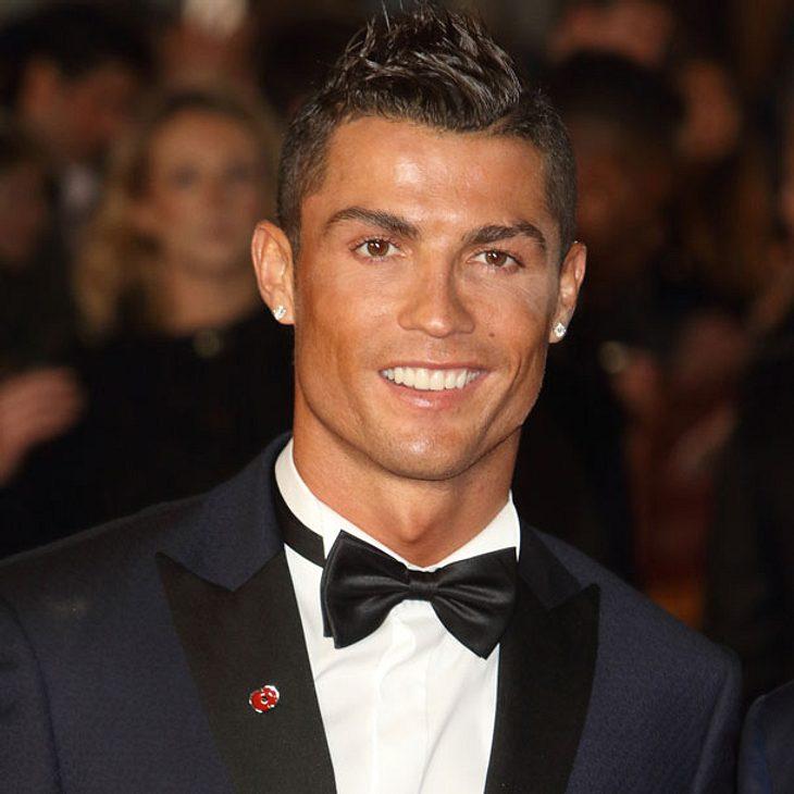 Sind Cristiano Ronaldo und Nikoleta Lozanova ein Paar?
