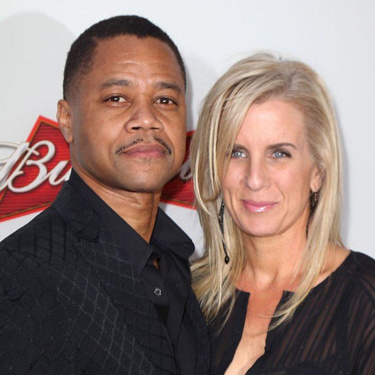 Cuba Gooding Jr und Sara Kapfer lassen sich scheiden