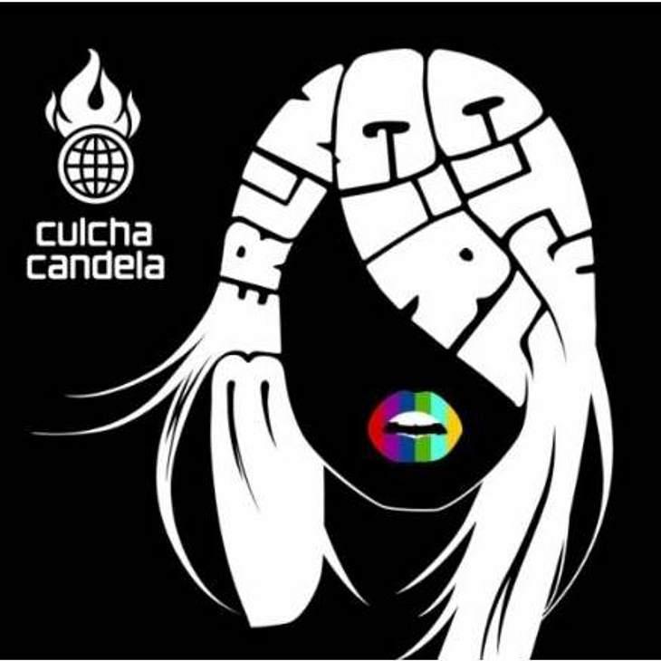 """Culcha Candela - """"Berlin City Girl""""Das meint die WUNDERWEIB.de-Redaktion: """"Sie is'n Berlin Ciddy Görl  fragt mich nicht warum, aber ich liebe dieses Lied!"""" Culcha Candela - """"Berlin City Girl"""" gleich online bei"""