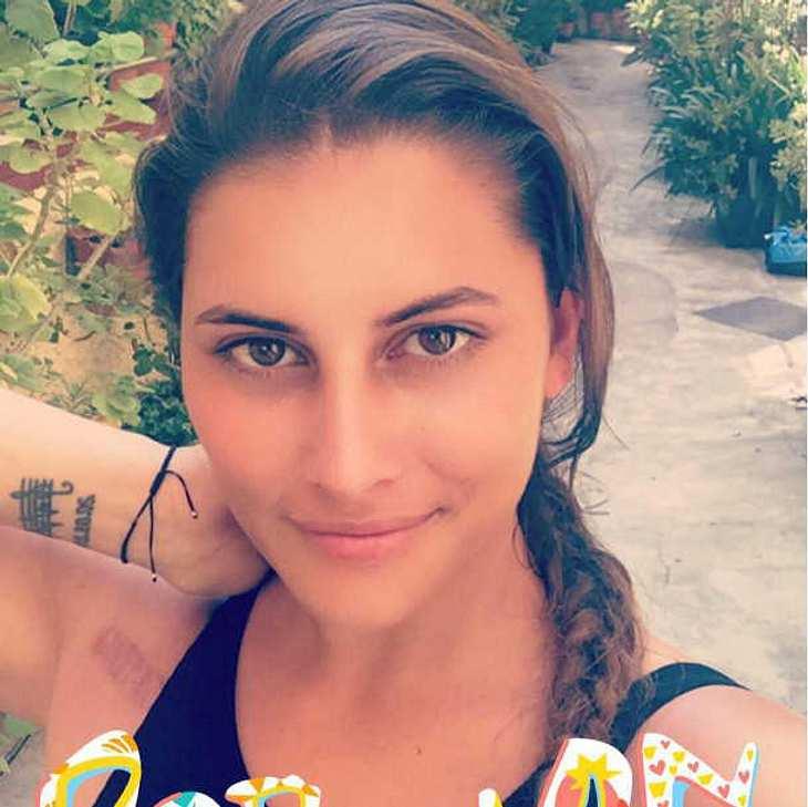 Curvy Supermodel-Kandidatin Celine Denefleh hat ihr Glück schon bei DSDS versucht!
