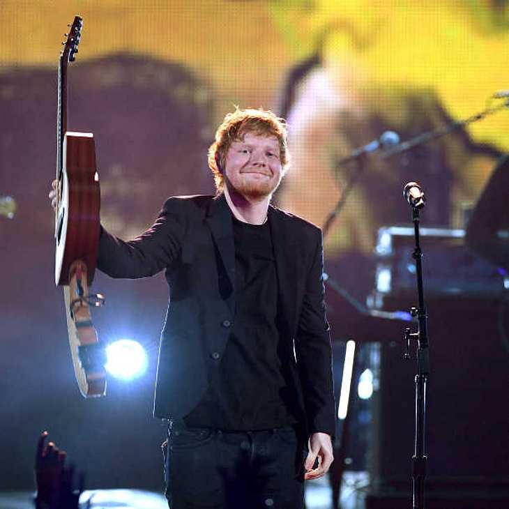 "Ed Sheeran übernimmt Rolle bei ""Game of Thrones""!"