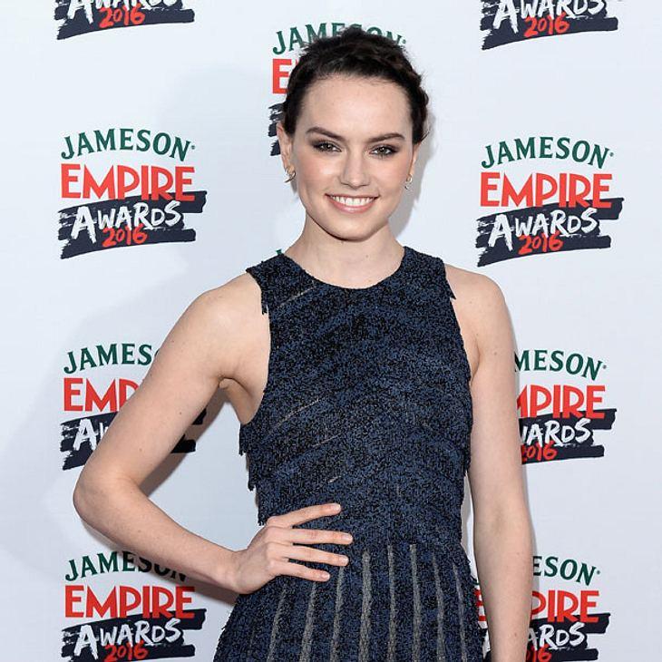 Daisy Ridley will Lara Croft spielen