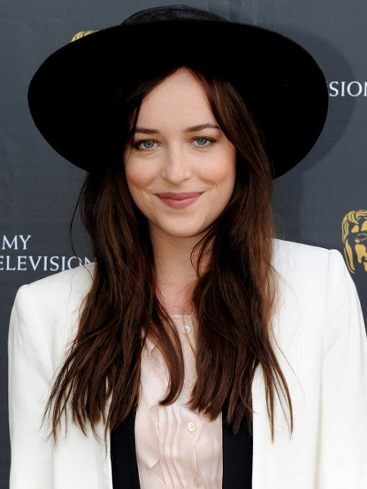 "Dakota Johnson: Papa Don ist sauer wegen ""50 Shades of Grey""!"