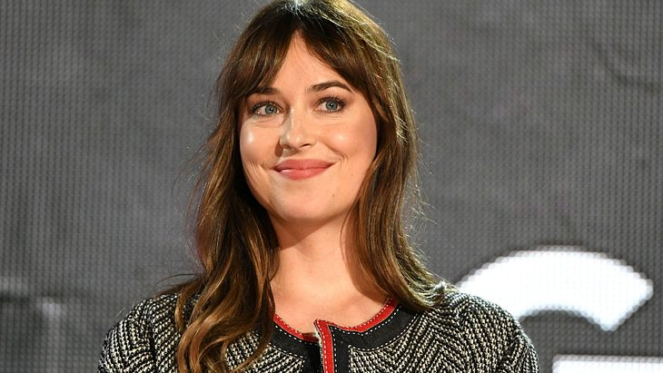 Dakota Johnson & Chris Martin: Baby-Überraschung!