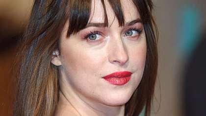 Dakota Johnson Fifty Shades of Grey Sex-Szenen - Foto: Gettyimages