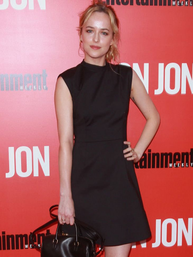 "Dakota Johnson: ""50 Shades of Grey"" ist ihr peinlich!"