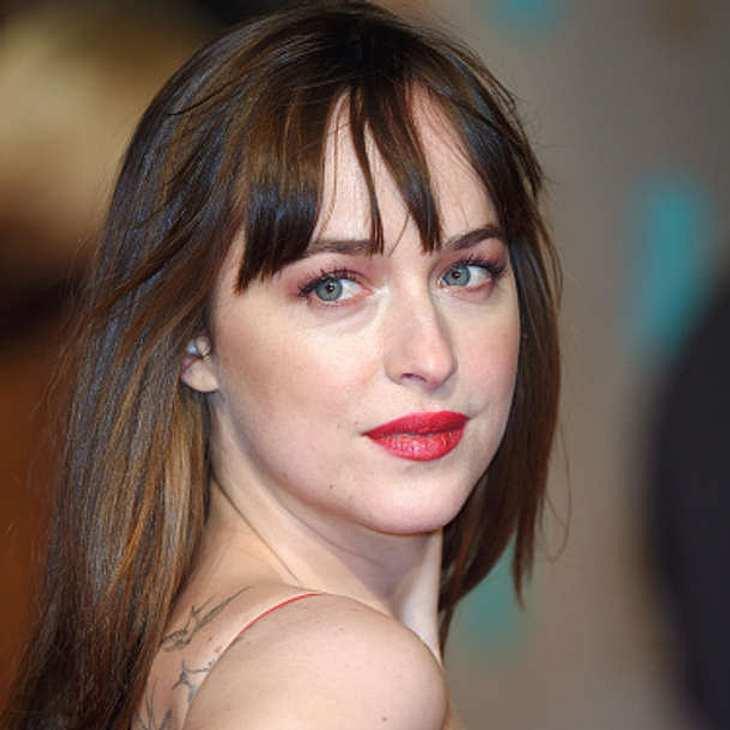 Dakota Johnson Fifty Shades of Grey Sex-Szenen