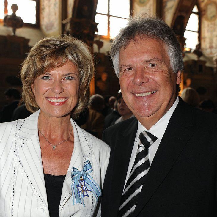 Dagmar Wöhrl Ehemann hans rudolf