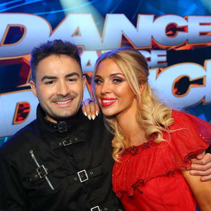 Dance Dance Dance-Comeback für Menderes Bagci und Aneta Sablik!