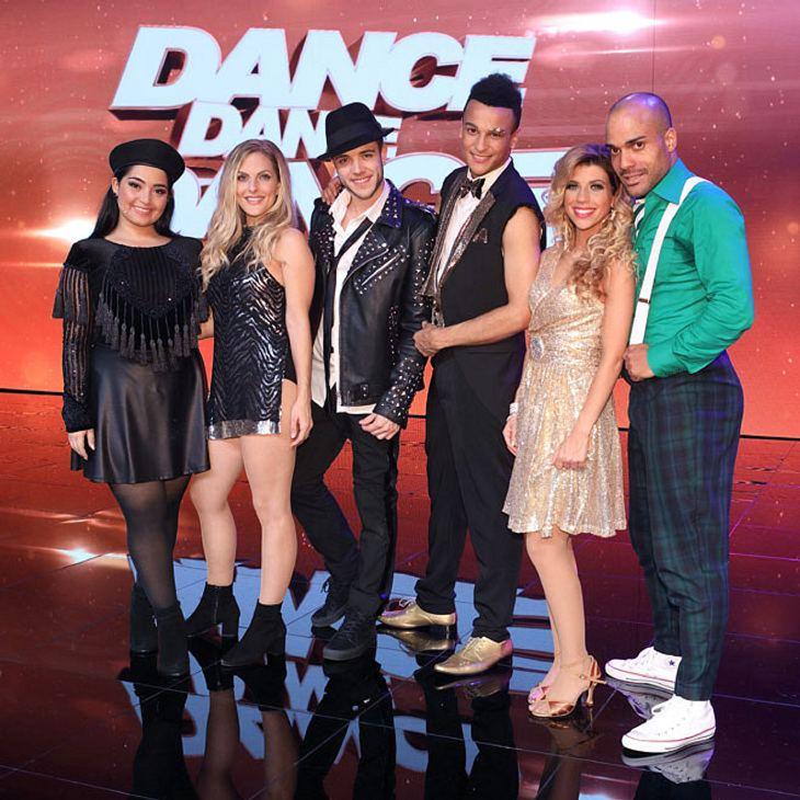 """""""Dance Dance Dance"""": Er ist der Gewinner"""