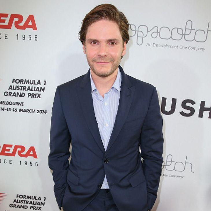 Daniel Brühl ist für einen Golden Globe nominiert