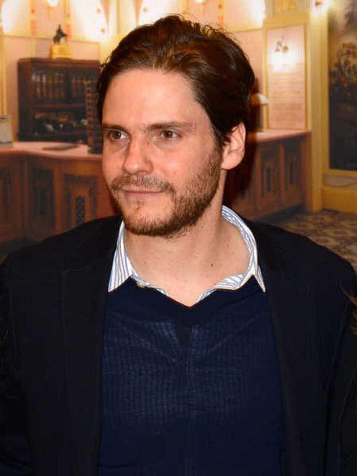 Daniel Brühl: Hollywood ist nichts für ihn!