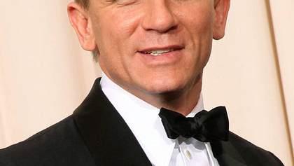 Daniel Craig trinkt als James Bond nun Bier - Foto: GettyImages