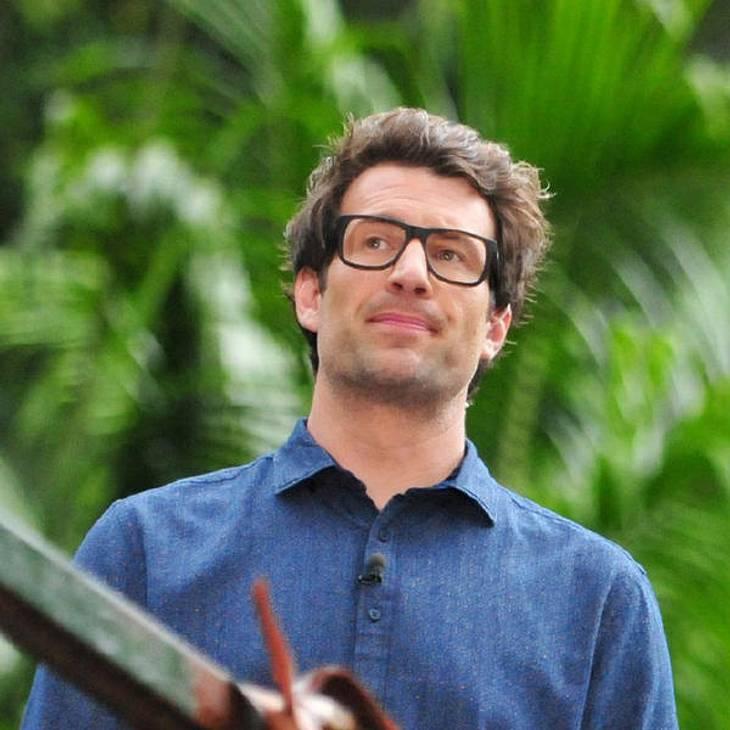 Daniel Hartwich: Dschungel-Aus!