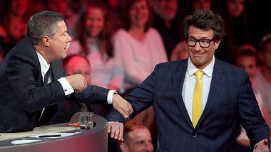 Daniel Hartwich und Joachim Llambi - Foto: Getty Images