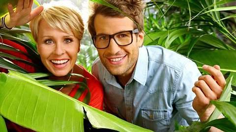 Sonja Zietlow & Daniel Hartwich: Die besten Sprüche der Dschungelcamp-Moderatoren - Bild 1 - Foto: RTL
