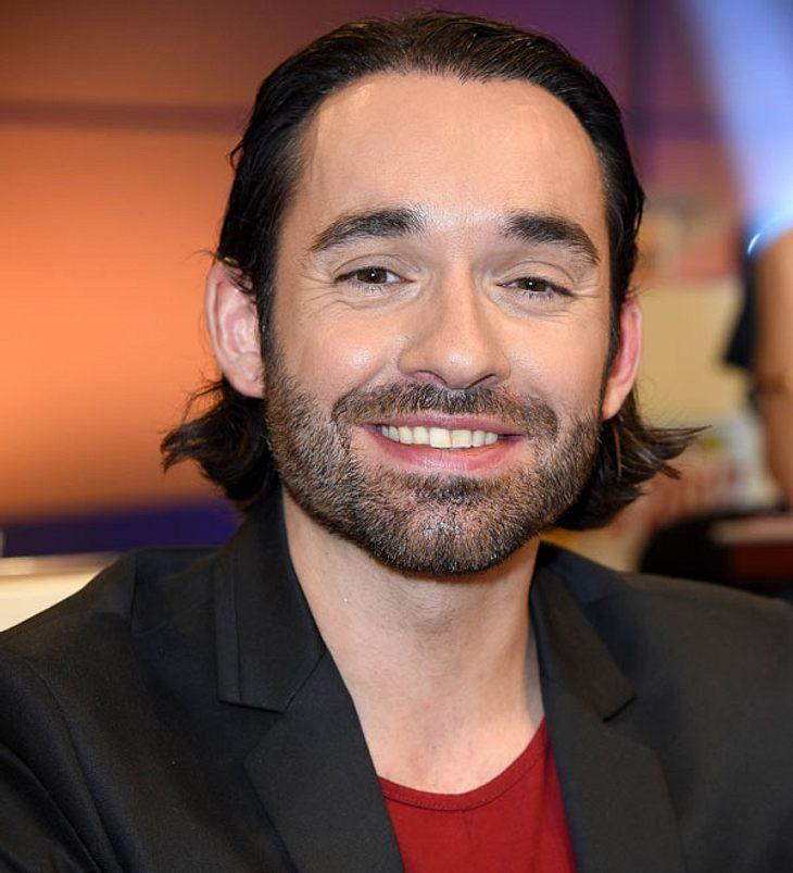 Daniel Kübelbock