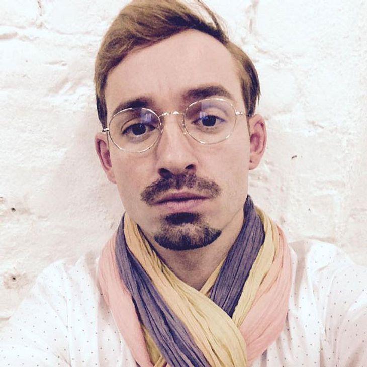 Daniel Küblböck: Unglaubliche Veränderung!