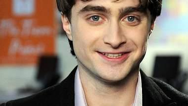 Daniel Radcliffe steht zu seiner Freundin Rosanne Coker - Foto: GettyImages