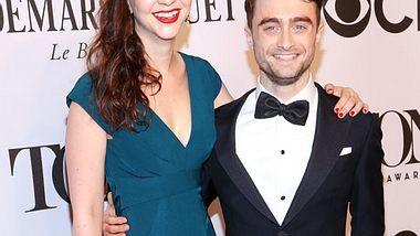 Daniel Radcliffe: Hat sich Harry Potter verlobt? - Foto: WENN