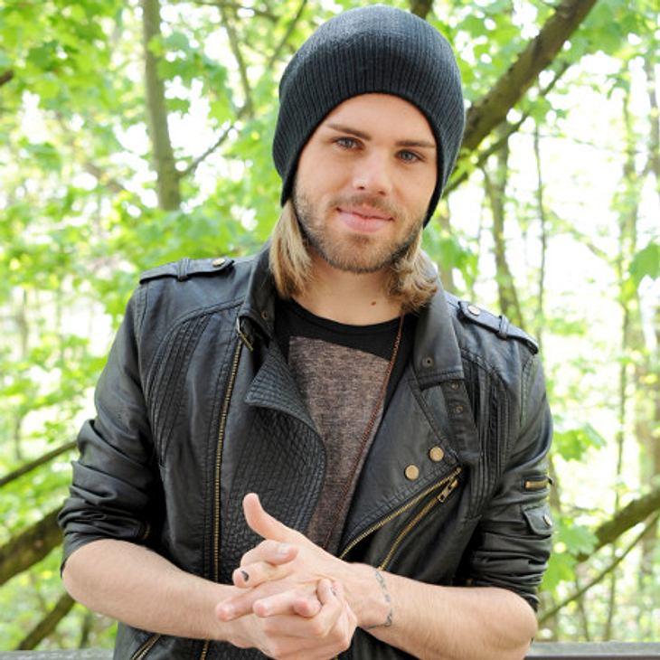 Daniel Schuhmacher überrascht mit neuer Single