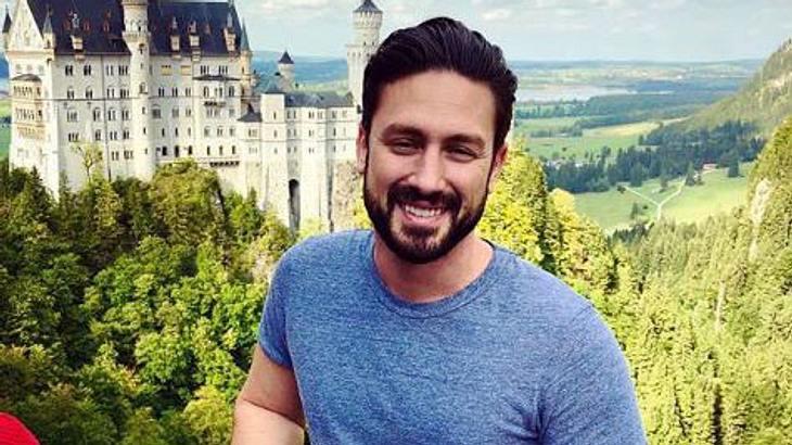 Daniel Völz: Fake-Beziehung! Jetzt packt seine Ex aus