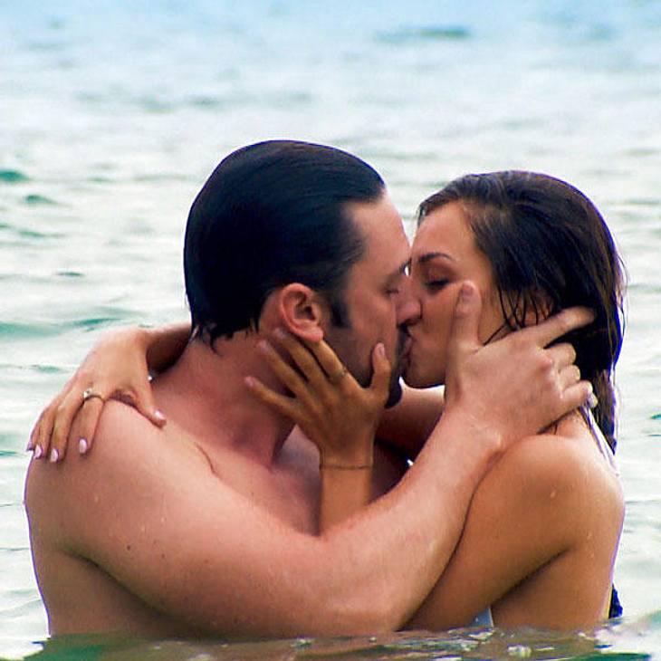 Haben sich Daniel Völz und Kristina Yantsen verlobt?