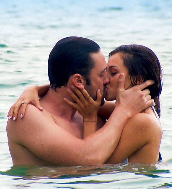 Daniel Völz und Kristina: Bedeutet dies das Aus für die Bachelor-Liebe?