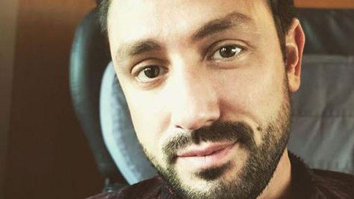 Daniel Völz trauert um seinen Opa