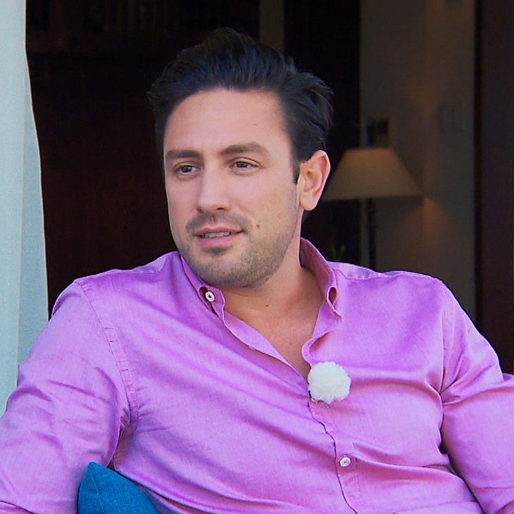 Daniel Völz Bachelor 2018