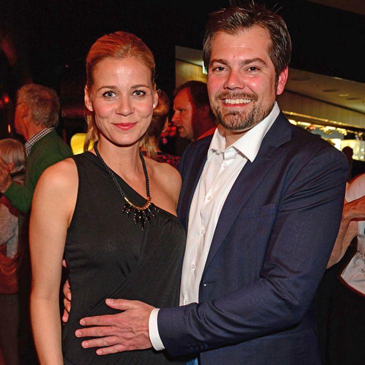Daniel Fehlow und Jessica Ginkel wollen noch mehr Babys!