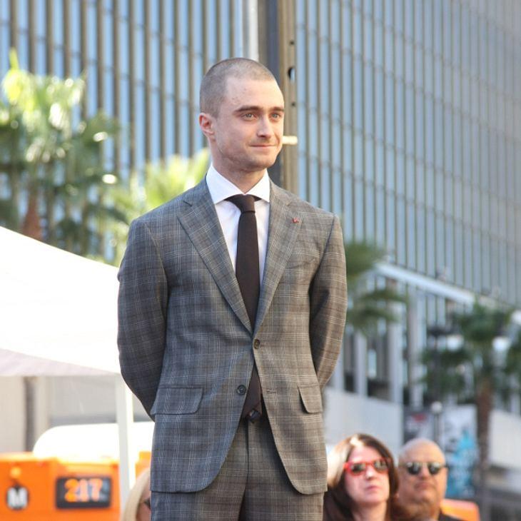 """Daniel Radcliffe spielt eine ziemlich bizarre Rolle in """"Swiss Army Man"""""""