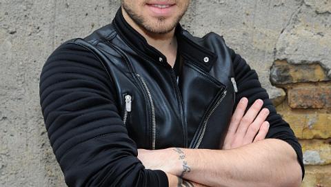 2009: Daniel Schuhmacher schlägt sich tapfer mit seiner Musik durch und veröffentlichte 2013 sogar noch sein Album Diversity. In den Charts erreichte es allerdings nur Platz 90. Die Single Rolling Stone schaffte es auf Platz 86. Im Mai 2014 - Foto: Patrick Hoffmann/WENN.com