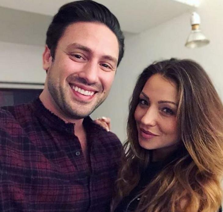 Daniel Völz & Kristina Yantsen: Trennung?
