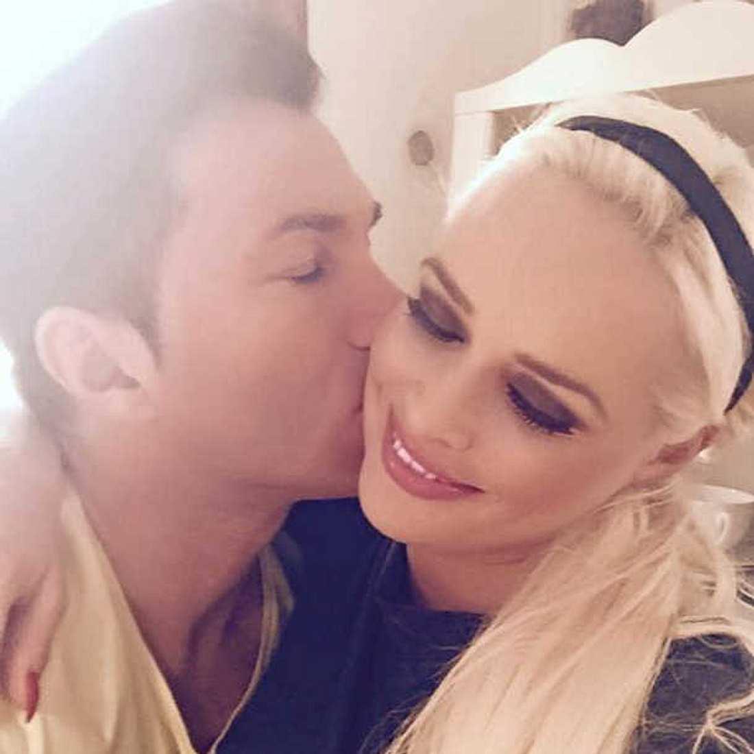 Daniela Katzenberger und Lucas Cordalis wollen im TV heiraten