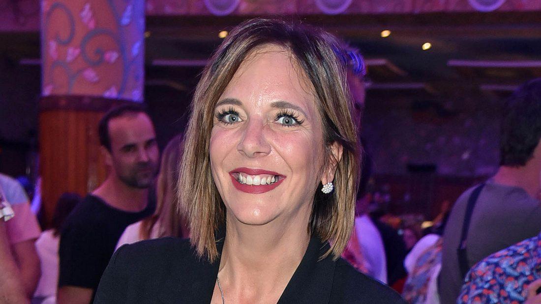 Dschungelcamp-Kandidatin Daniela Büchner