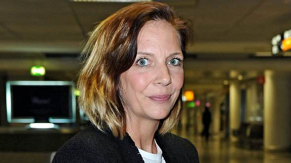 Daniela Büchner - Foto: imago