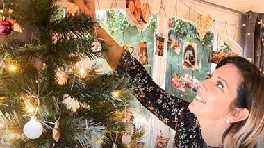 Sie erfüllt Jens (†49) seinen größten Weihnachtswunsch
