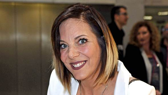 Daniela Büchner - Foto: IMAGO / STAR-MEDIA