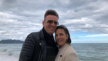 Daniela Büchner und Ennesto Monte - Foto: TVNOW/ 99pro media