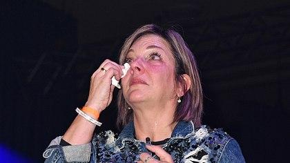 Daniela Büchner: Es ist aus - Foto: Getty Images