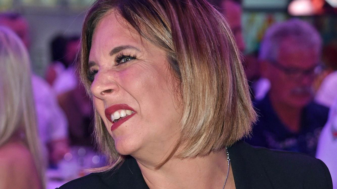 Daniela Büchner und Ennesto Monte: Erneute Trennung