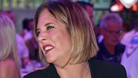 Daniela Büchner und Ennesto Monte: Erneute Trennung - Foto: Getty Images