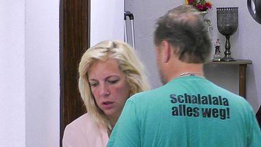 Daniela Büchner Jens - Foto: MG RTL D