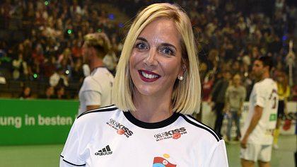 Danni Büchner: Neue Frisur nach dem Tod von Jens - Foto: Getty Images