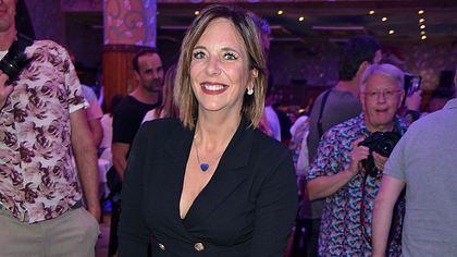 Daniela Büchner: Statement zur neuen Liebe - Foto: Getty Images