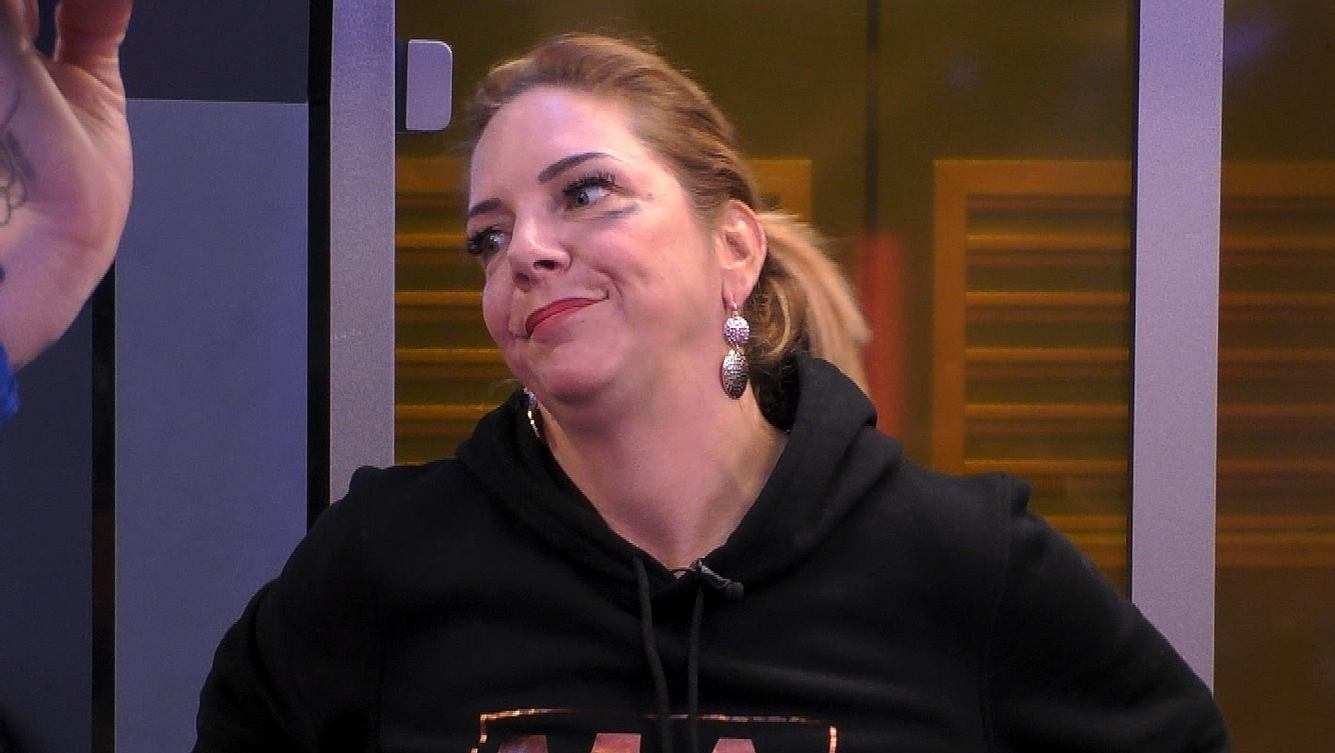 Daniela Büchner - Promi Big Brother