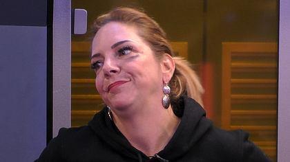 Daniela Büchner - Promi Big Brother - Foto: SAT.1